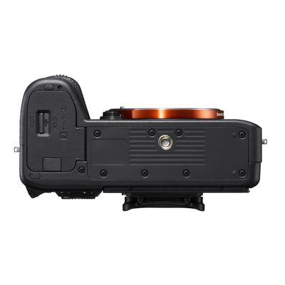Für weitere Info hier klicken. Artikel: Sony Alpha 7 III (ILCE-7M3) Gehäuse schwarz