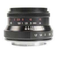 Für weitere Info hier klicken. Artikel: 7Artisans 35mm f/1,2 II Canon EF-M