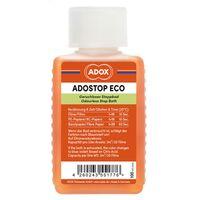 Für weitere Info hier klicken. Artikel: Adox ADOSTOP ECO Geruchloses Stoppbad mit Indikator 100 ml Konzentrat