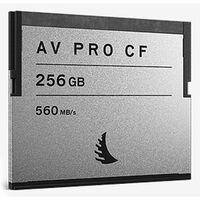 Für weitere Info hier klicken. Artikel: Angelbird AVpro CFast 256 GB