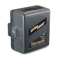 Für weitere Info hier klicken. Artikel: Anton Bauer Logic Series HyTRON 140 - Nickel Metal Hydride (NiMH) Batter Gold-Mount