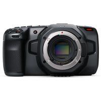 Für weitere Info hier klicken. Artikel: Blackmagic Pocket Cinema Camera 6K Canon EF