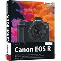 Für weitere Info hier klicken. Artikel: Buch Canon EOS R - Für bessere Fotos von Anfang an!