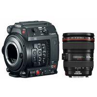 Für weitere Info hier klicken. Artikel: Canon C200 + CFast-Karte 128G + EF 24-105mm f/4,0 L IS II USM
