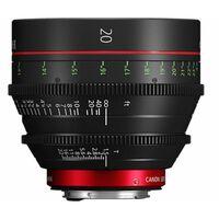 Für weitere Info hier klicken. Artikel: Canon CN-E 20mm T1.5 L F (M)