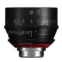 Für weitere Info hier klicken. Artikel: Canon CN-E35 mm T1.5 FP X (Meter) Cinema Lenses Sumire Prime