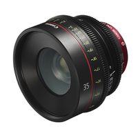Für weitere Info hier klicken. Artikel: Canon CN-E 35mm T/1,5 L F Canon EF