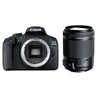 Für weitere Info hier klicken. Artikel: Canon EOS 2000D + Tamron 18-200mm Di II VC Canon EF-S