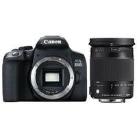 Für weitere Info hier klicken. Artikel: Canon EOS 850D + Sigma AF 18-300mm f/3,5-6,3 DC Makro OS HSM C
