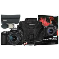 Für weitere Info hier klicken. Artikel: Canon EOS 90D + EF-S 18-135mm - Einsteiger Kit