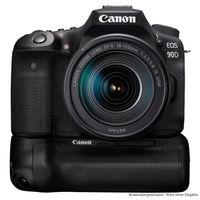 Für weitere Info hier klicken. Artikel: Canon EOS 90D Gehäuse + Handgriff BG-E14