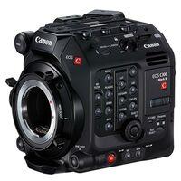 Für weitere Info hier klicken. Artikel: Canon EOS C300 Mark III Body Cinema EOS Camcorder Canon EF