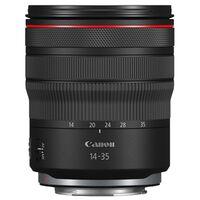 Für weitere Info hier klicken. Artikel: Canon RF 14-35mm f/4,0 L IS USM
