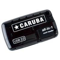 Für weitere Info hier klicken. Artikel: Caruba 35 in 1 Kartenleser USB 2.0 USB 2.0