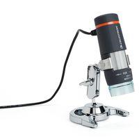 Für weitere Info hier klicken. Artikel: Celestron Handheld LCD Digital Mikroskop - Box