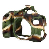 Für weitere Info hier klicken. Artikel: EasyCover Camera Case Schutzhülle für Canon 750D / T6i camouflage