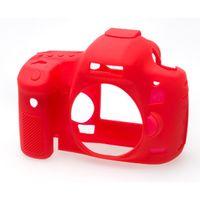 Für weitere Info hier klicken. Artikel: EasyCover Camera Case Schutzhülle für Canon 6D rot