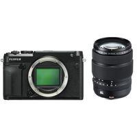 Für weitere Info hier klicken. Artikel: Fujifilm GFX 50R + GF 32-64mm f/4,0 R LM WR