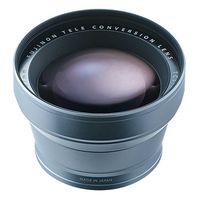 Für weitere Info hier klicken. Artikel: Fujifilm Telekonverter TCL-X100/X100S II Schwarz