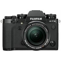 Für weitere Info hier klicken. Artikel: Fujifilm X-T3 + XF 18-55mm f/2,8-4,0 R LM OIS schwarz