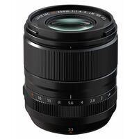 Für weitere Info hier klicken. Artikel: Fujifilm XF 33mm f/1,4 R LM WR Fujifilm X