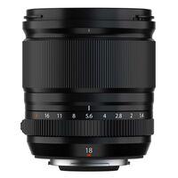 Für weitere Info hier klicken. Artikel: Fujifilm XF 18mm f/1.4 R LM WR Fujifilm X