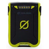 Für weitere Info hier klicken. Artikel: GoalZero Venture 30 Recharger 30Wh