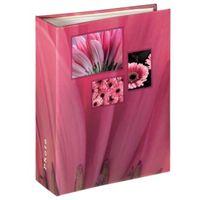 Für weitere Info hier klicken. Artikel: Hama Minimax-Album Singo pink