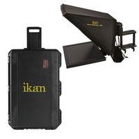 Für weitere Info hier klicken. Artikel: Ikan 17 Zoll High Bright Beam Splitter Teleprompter with Hard Case Travel Kit