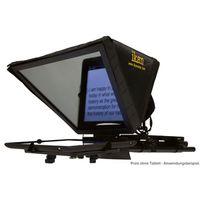 Für weitere Info hier klicken. Artikel: Ikan Elite Universal Tablet Teleprompter Kit