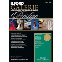 Für weitere Info hier klicken. Artikel: Ilford Druckerpapier GALERIE Prestige Gloss 100 Blatt 10x15 (10,2 x 15,2 cm)