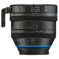 Für weitere Info hier klicken. Artikel: Irix Cine 15mm t/2.6 Canon EF