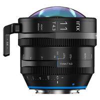 Für weitere Info hier klicken. Artikel: Irix Cine Lens 11mm t/4.3 Canon EF
