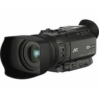 Für weitere Info hier klicken. Artikel: JVC Camcorder GY-HM170E