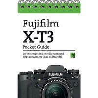 Für weitere Info hier klicken. Artikel: Kamerabuch Pocket Guide Fujifilm X-T3