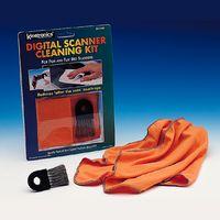 Für weitere Info hier klicken. Artikel: Kinetronics Scanner Reinigungs-Set CS-030