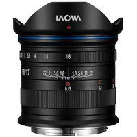 Für weitere Info hier klicken. Artikel: LAOWA 17mm f/1,8 Micro Four Thirds