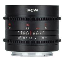Für weitere Info hier klicken. Artikel: LAOWA 9mm f/2,9 Zero-D Cine Fujifilm X