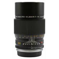 Für weitere Info hier klicken. Artikel: Leica APO-MACRO-ELMARIT-R 100mm F2.8 -Second Hand- Leica R