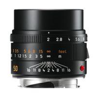 Für weitere Info hier klicken. Artikel: Leica Apo-Summicron-M 50mm f/2 asph. schwarz Leica M
