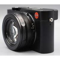 Für weitere Info hier klicken. Artikel: Leica D-Lux 7 -Second Hand- schwarz eloxiert