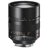 Für weitere Info hier klicken. Artikel: Leica Noctilux-M 75mm f/1,25 ASPH. Leica M