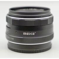 Für weitere Info hier klicken. Artikel: Meike 25mm f/1,8 -Second Hand- Micro Four Thirds
