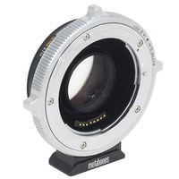 Für weitere Info hier klicken. Artikel: Metabones Objektivadapter T Speed Booster ULTRA 0,71x II Sony E-Mount Canon EF