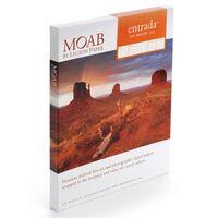 Für weitere Info hier klicken. Artikel: Moab Entrada Rag Bright 300 13 x 19 100 Blatt DIN A3+