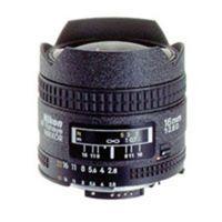 Für weitere Info hier klicken. Artikel: Nikon AF Nikkor 16mm f/2,8 D Fisheye Nikon FX