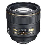 Für weitere Info hier klicken. Artikel: Nikon AF-S Nikkor 85mm f/1,4 G Nikon FX
