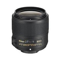 Für weitere Info hier klicken. Artikel: Nikon AF-S Nikkor 35mm f/1,8 G ED Nikon FX