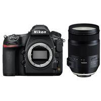 Für weitere Info hier klicken. Artikel: Nikon D850 + Tamron 35-150mm f/2,8-4,0 Di VC OSD