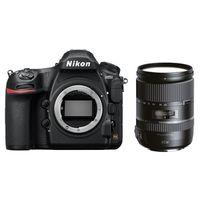 Für weitere Info hier klicken. Artikel: Nikon D850 + Tamron AF 28-300mm f/3,5-6,3 Di VC PZD Nikon FX